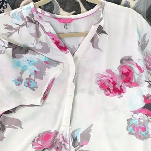 Joules tunic 💕